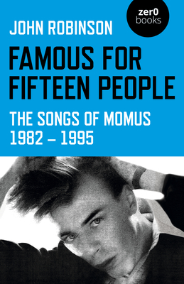 Cover for Famous for Fifteen People