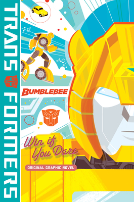 Transformers: Bumblebee - Win If You Dare Cover Image