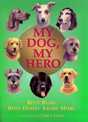 My Dog, My Hero Cover