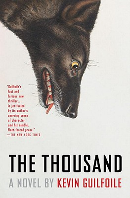 The Thousand Cover Image