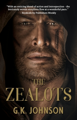The Zealots Cover Image