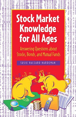 Stock Market Knowledge for All Ages Cover
