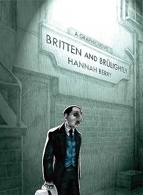 Britten and Brülightly Cover