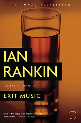 Exit Music (A Rebus Novel #17) Cover Image