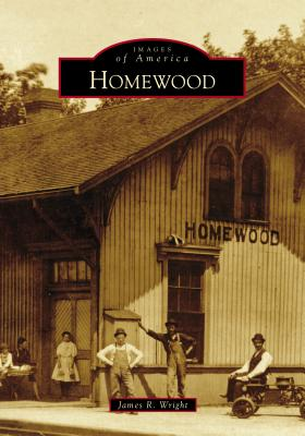 Homewood Cover Image