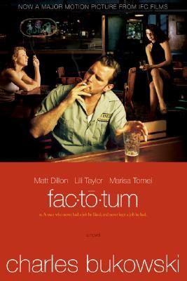 Factotum Cover Image