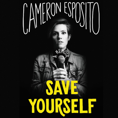 Save Yourself: A Memoir Cover Image