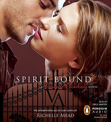 Spirit Bound Cover Image