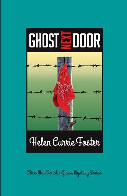 Ghost Next Door Cover Image