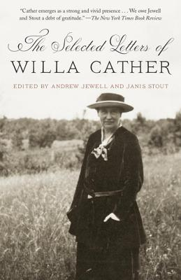 The Selected Letters of Willa Cather Cover Image