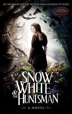 Snow White and the Huntsman [With Fold-Out Poster] Cover