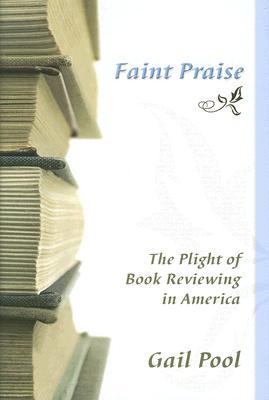 Faint Praise Cover