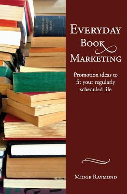 Everyday Book Marketing Cover
