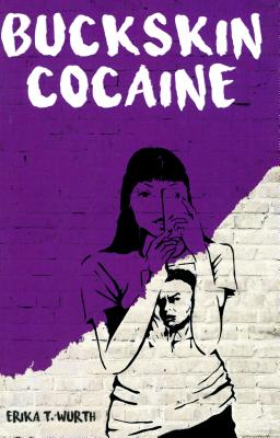 Buckskin Cocaine Cover Image