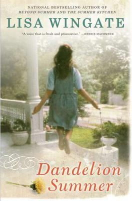 Cover for Dandelion Summer (Blue Sky Hill Series #4)