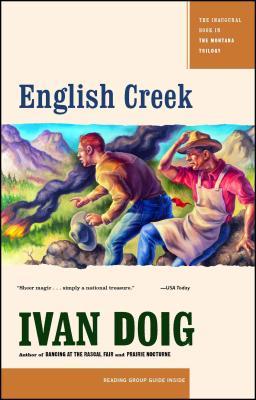 English Creek Cover Image