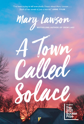 A Town Called Solace Cover Image