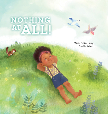 Nothing at All Cover Image