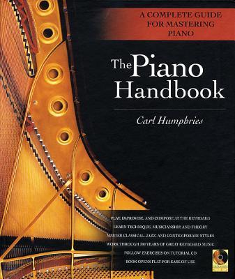The Piano Handbook Cover Image