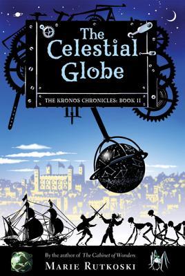 The Celestial Globe Cover