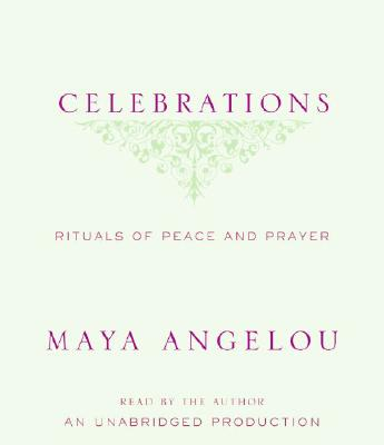 Celebrations: Rituals of Peace and Prayer Cover Image