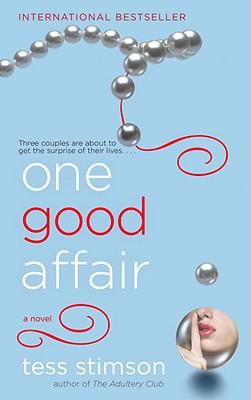 One Good Affair Cover