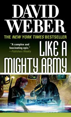 Cover for Like a Mighty Army