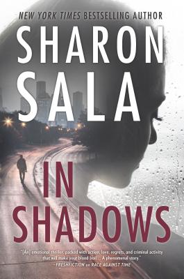 Cover for In Shadows