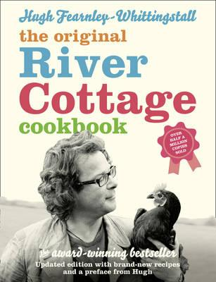 The River Cottage Cookbook Cover