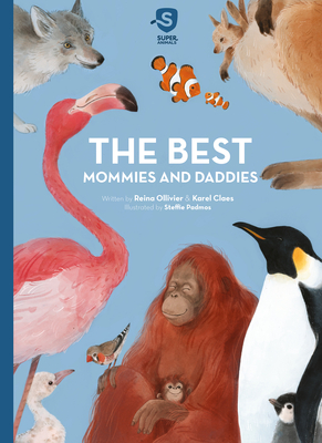 The Best Mommies and Daddies Cover Image