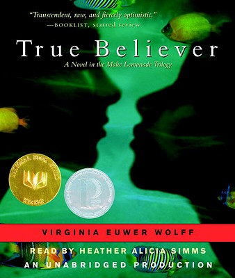 True Believer Cover Image