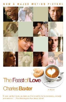 The Feast of Love (Movie Tie-in Edition) Cover