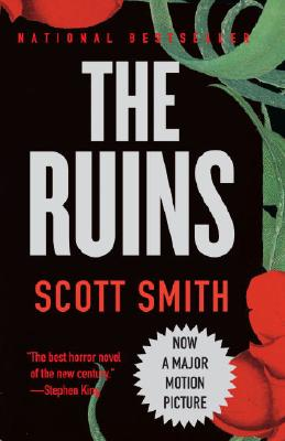 The Ruins Cover Image