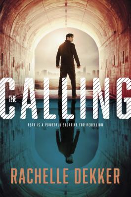 The Calling (Seer Novel) Cover Image