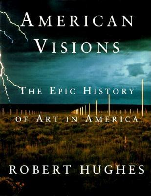 American Visions Cover