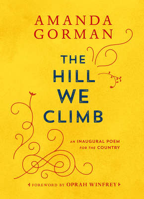 Hill We Climb book cover
