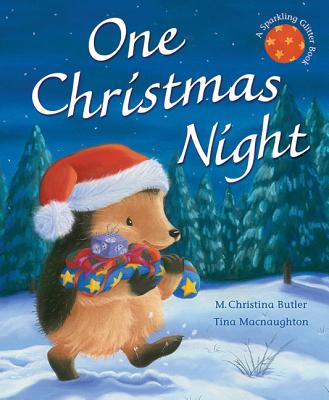 One Christmas Night Cover
