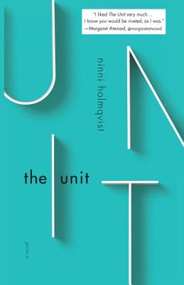 Cover for The Unit