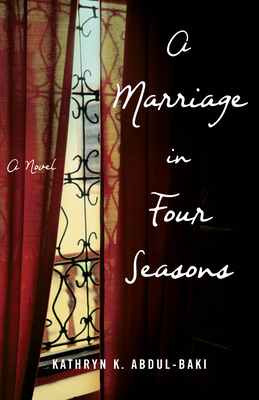 Cover for A Marriage in Four Seasons