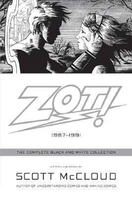 Zot! Cover