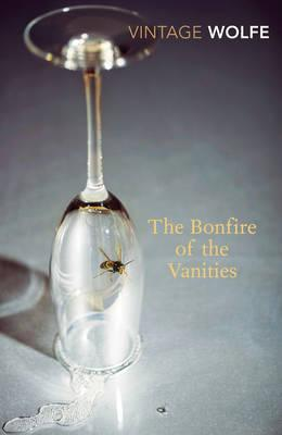 Bonfire of the Vanities Cover Image