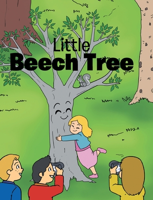 The Little Beech Tree Cover Image