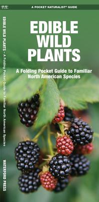 Edible Wild Plants Cover