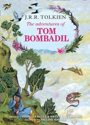 The Adventures of Tom Bombadil Cover Image