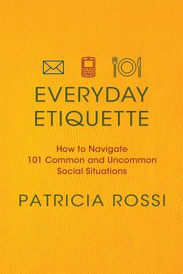 Everyday Etiquette Cover