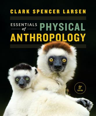 Essentials of Physical Anthropology Cover Image