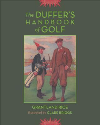 The Duffer's Handbook of Golf Cover