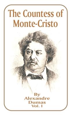 The Countess of Monte-Cristo: Volume 1 Cover Image