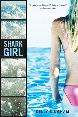 Shark Girl Cover Image