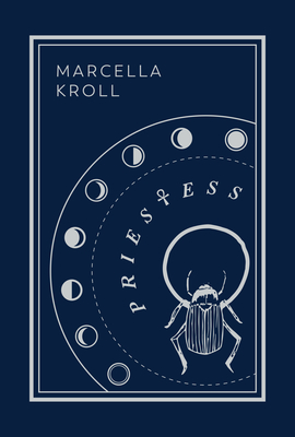 Priestess: Second Edition Cover Image